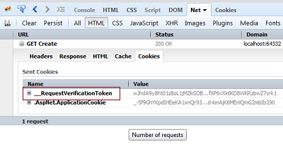 What is XSRF or CSRF Attack? How to Prevent CSRF or XSRF in Asp Net MVC?
