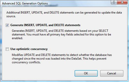 Edit,Update,Delete and Insert in ListView Control