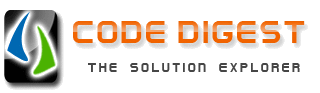 CodeDigest.Com Logo